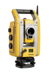 "Тахеометр Trimble S5 (3"") Autolock, DR Plus"