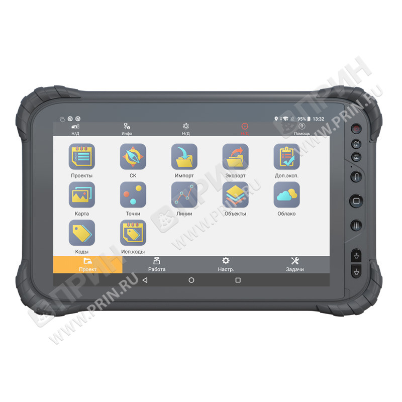Контроллер LT700 Tablet